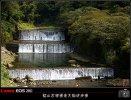 牡丹溪攔砂壩